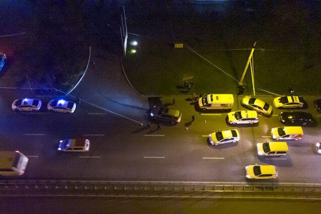 Полиция озвучила вероятный мотив убийцы
