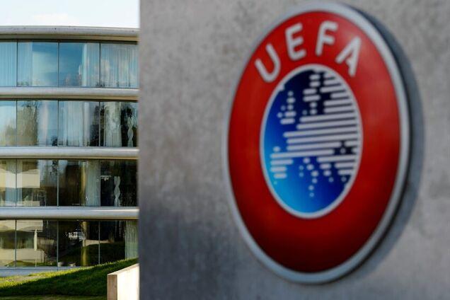 Чрезвычайная ситуация: УЕФА ввел ограничения для России