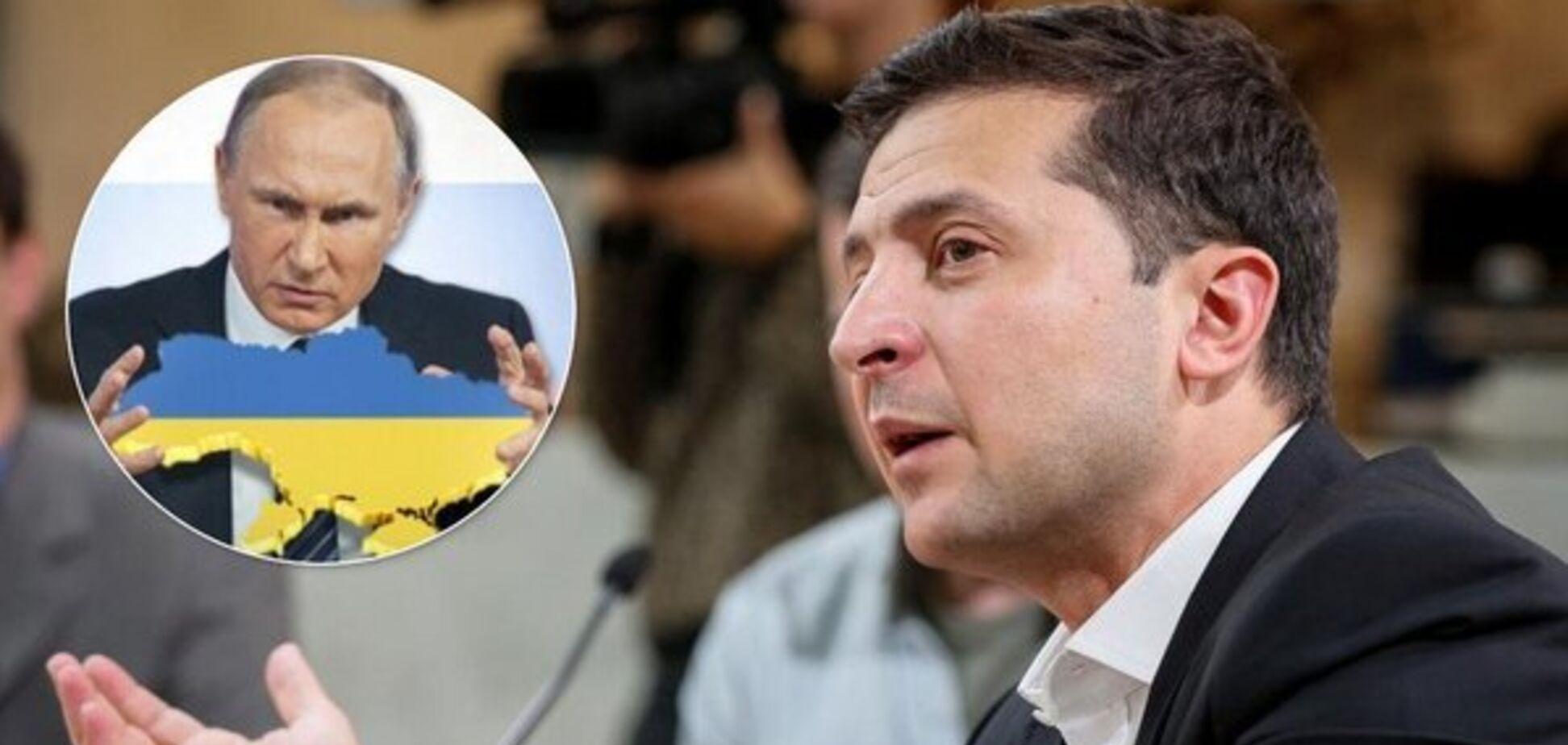 'Потрапив до власної пастки': Зеленського попередили про 'диявола в деталях'