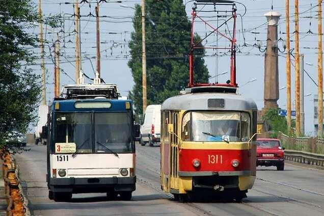 В Днепре подорожает проезд в электротранспорте