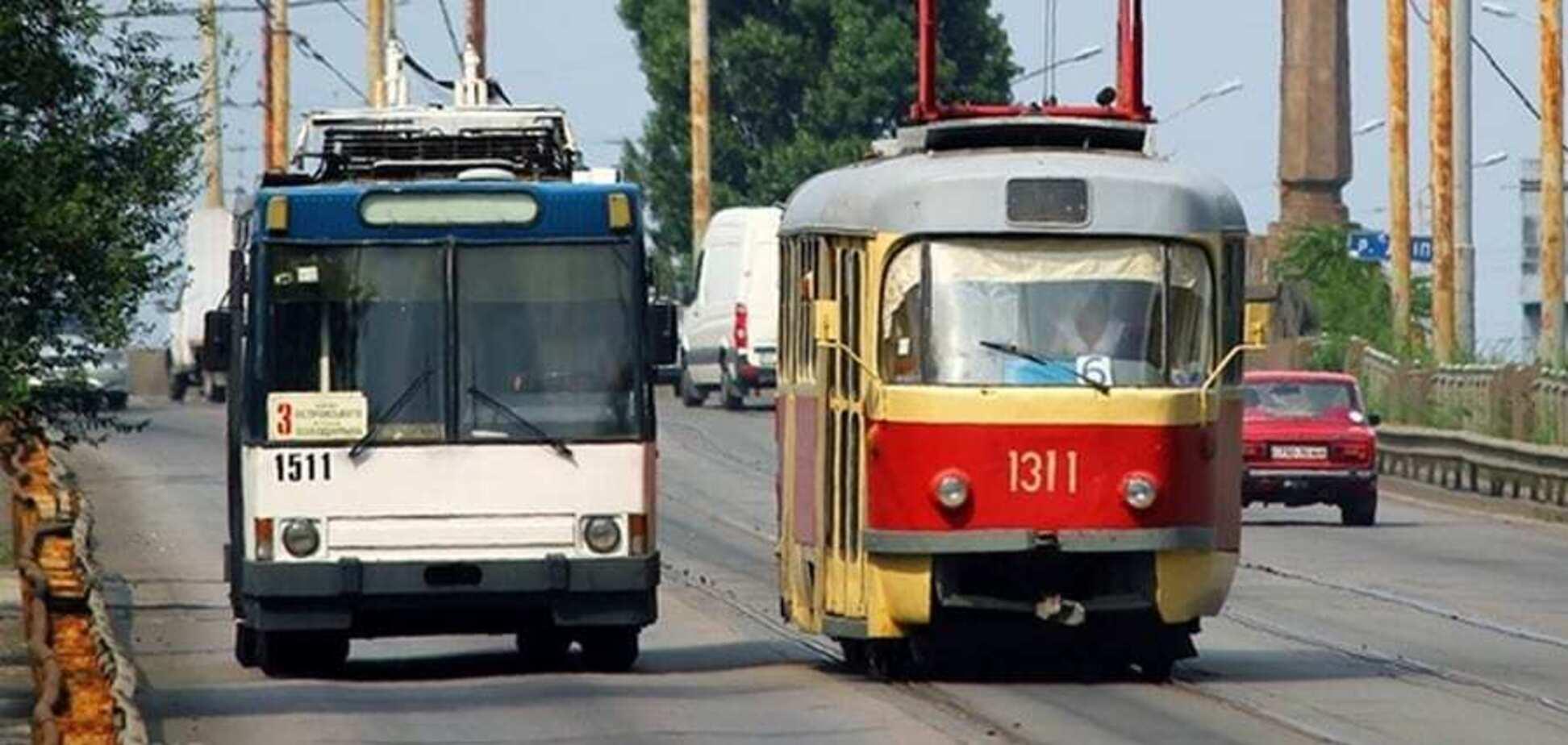 У Дніпрі подорожчає проїзд в електротранспорті: коли і наскільки