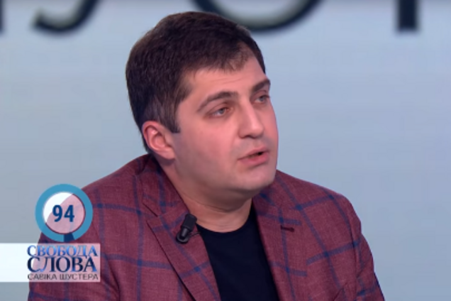 Сакварелидзе сделал громкое заявление о посадках в Украине