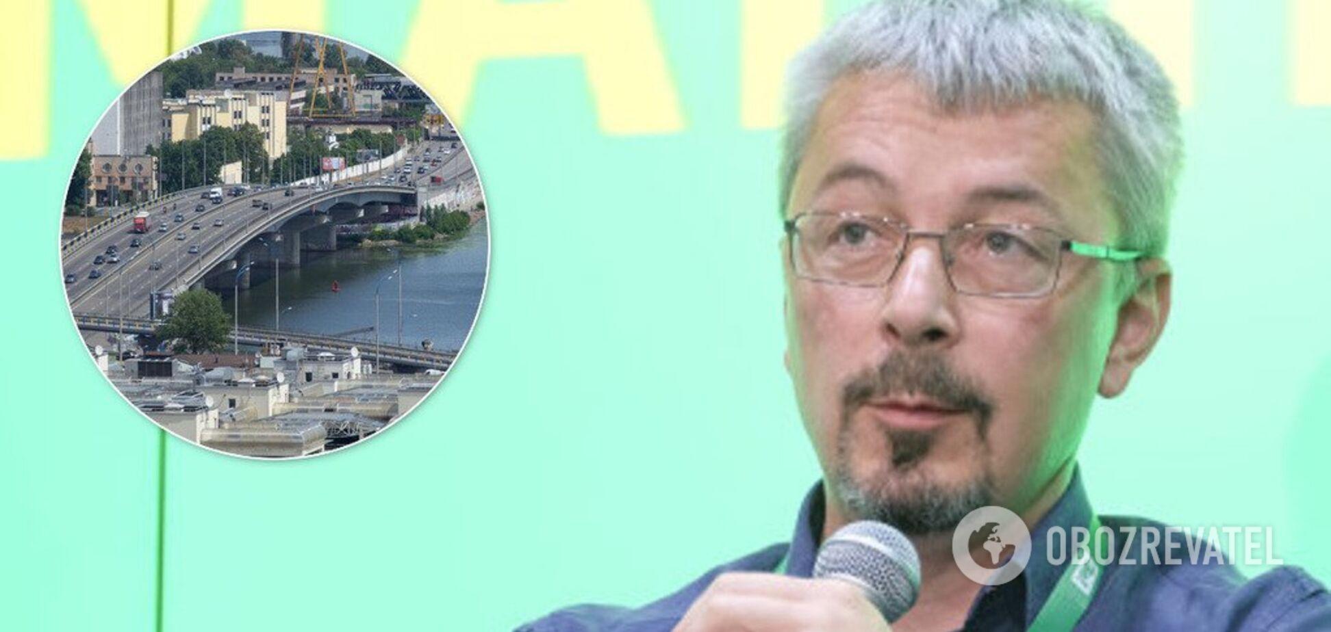 Ткаченко предложил серьезные изменения в бюджет Киева: в чем суть