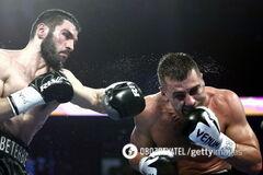 'З наростанням': Бетербієв відмовив Гвоздику у реванші