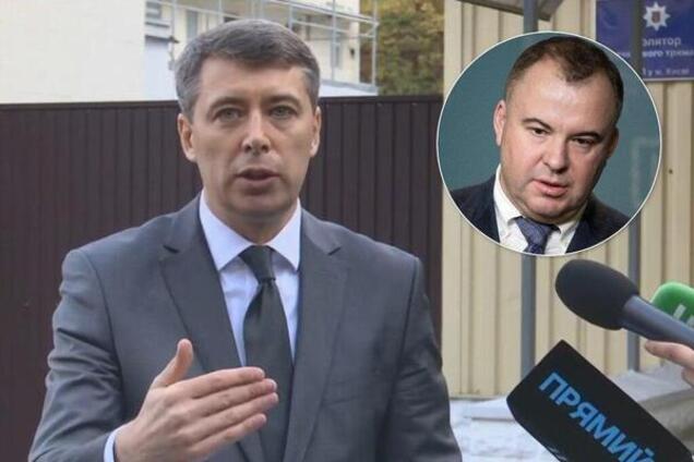 За 8 месяцев НАБУ сумело лишь провести 2 допроса и 1 обыск – адвокат Гладковского