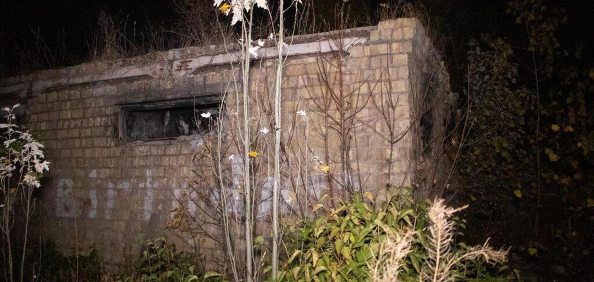 В Киеве в туалете на стадионе нашли мертвого мужчину: появились детали