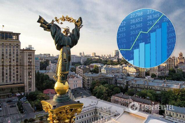 У Гончарука протверезили реаліями: чого чекають від ВВП