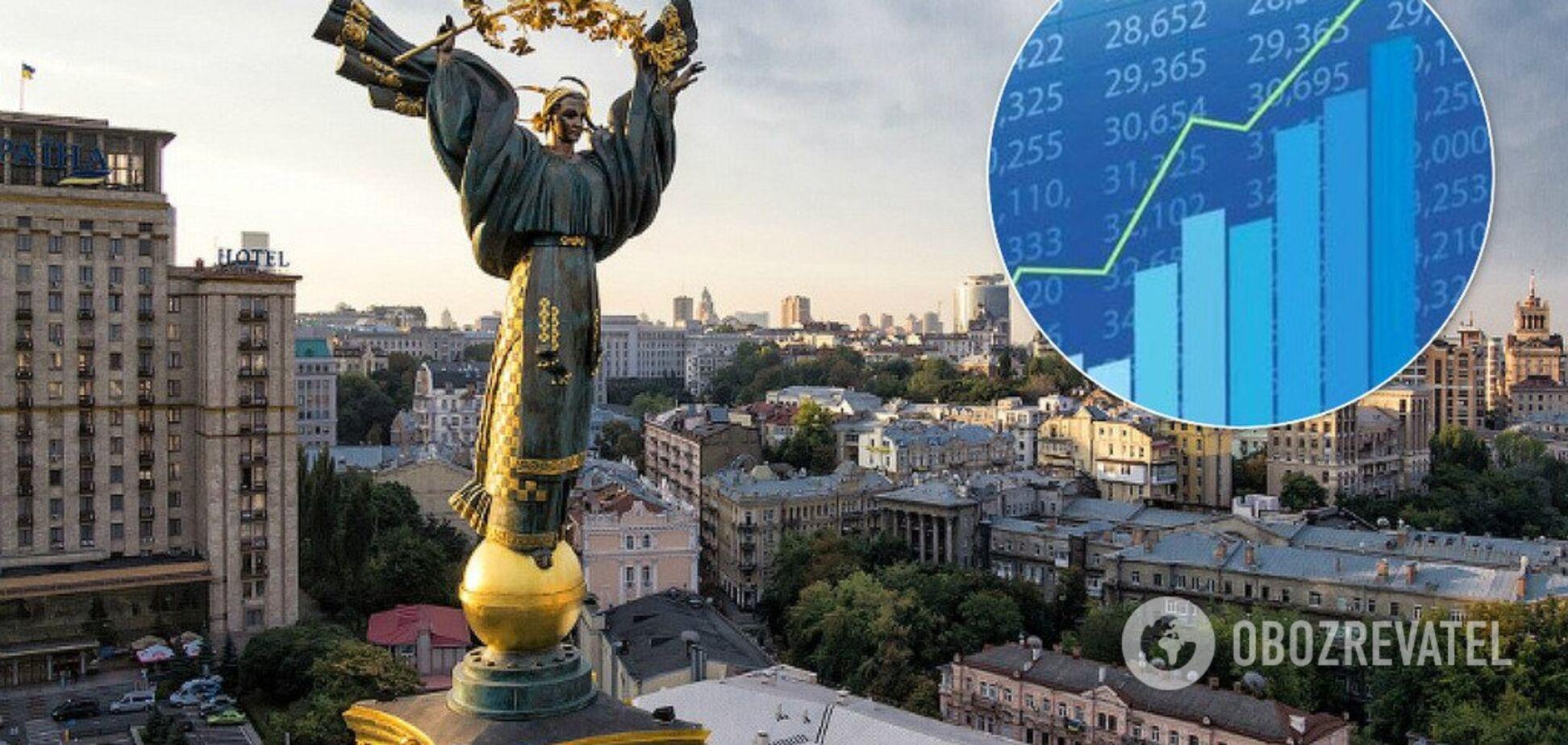 У Гончарука протверезили реаліями про економіку України: чого чекають від ВВП