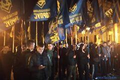 'Україна втратить незалежність!' У 'Правому секторі' пояснили мету протесту під ОП