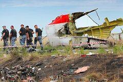 Нидерланды пошли против Украины из-заМН17