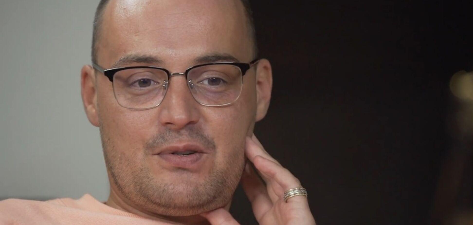 'Нае*ывал нас': Гуф назвал чиновника в Украине, закрывшего ему въезд