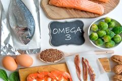 Аллергия и омега-3 жирные кислоты: в чем связь