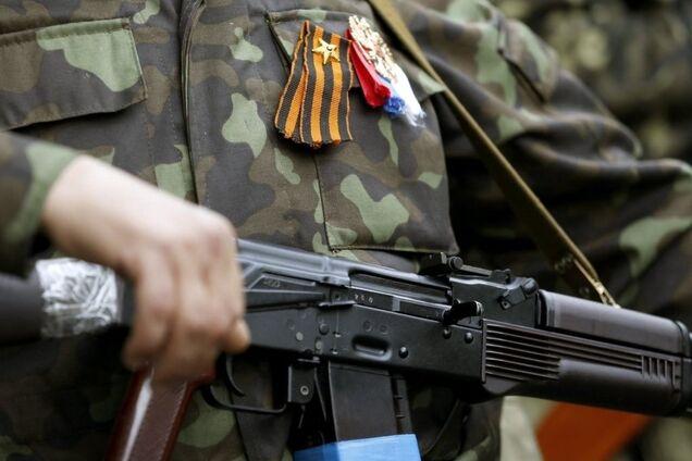 """Вибори на Донбасі можна проводити тільки після відходу російських """"трактористів"""""""