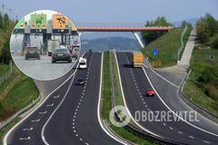 В Україні хочуть зробити <strong>проїзд по дорогах платним</strong>: кого зачепить