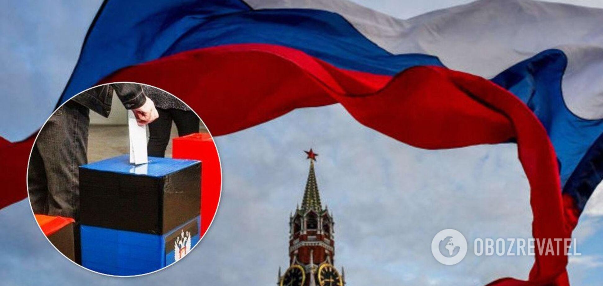 'Наш серйозний успіх!' У Росії та 'ДНР' святкують 'формулу Штайнмаєра'