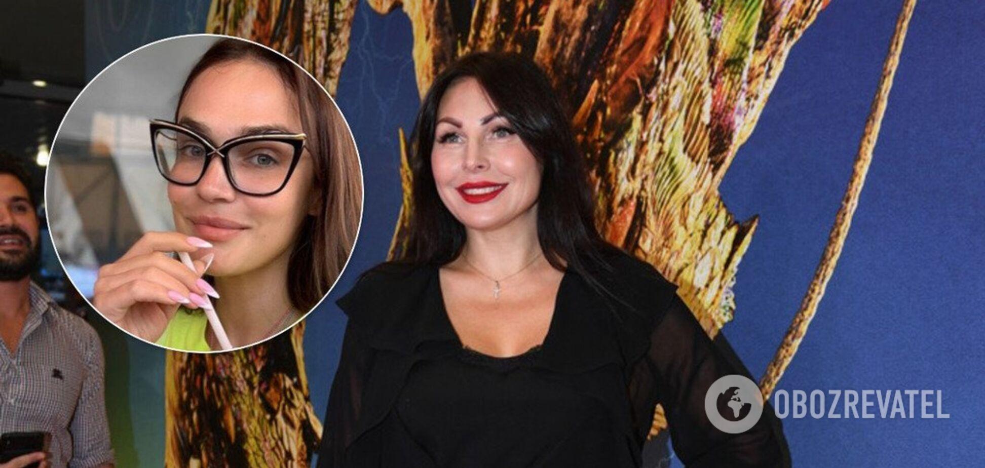'Вживають ла*но!' Водонаєва відреагувала на скандал із наркотиками навколо Бочкарьової