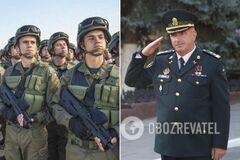 В Днепре представили нового <strong>руководителя Национальной гвардии</strong>: что известно