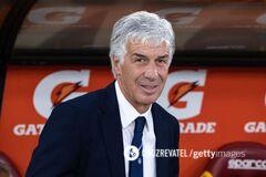 Тренера 'Аталанти' перед матчем із 'Шахтарем' здивувало українське слово