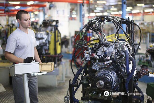 """Рабочие крупных автоконцернов назвали электромобили """"злом"""""""