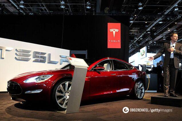Ученые приготовили для Tesla батареи с миллионным пробегом