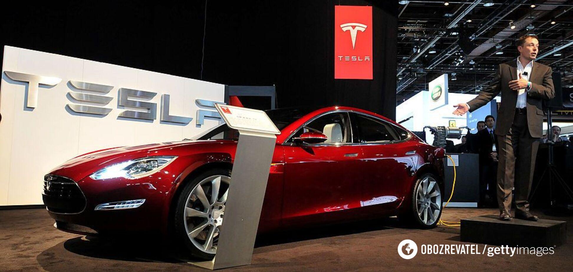 Миллион километров пробега: ученые приготовили для Tesla батареи нового типа