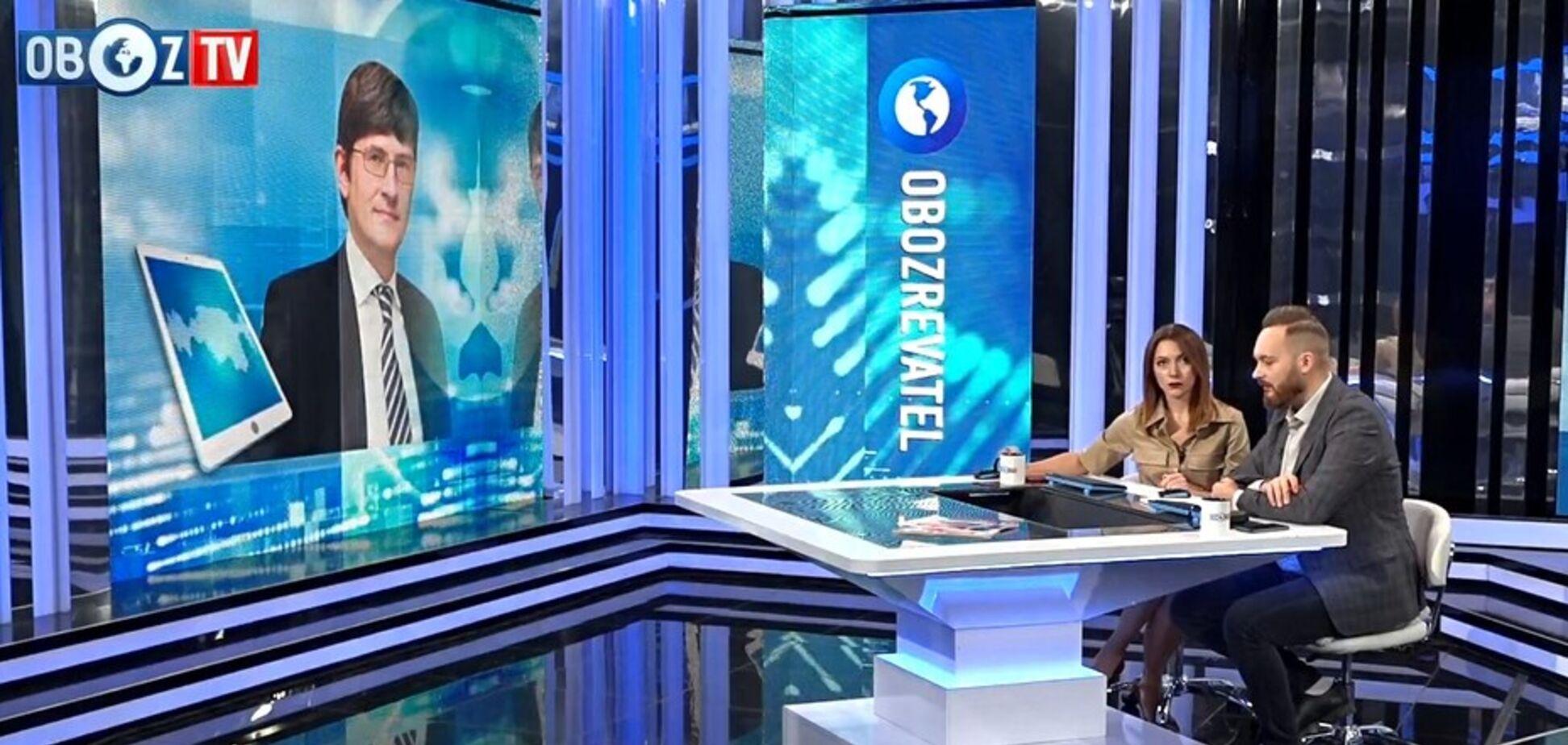 'Кто гарантирует безопасность?' Магера разгромил идею выборов на Донбассе