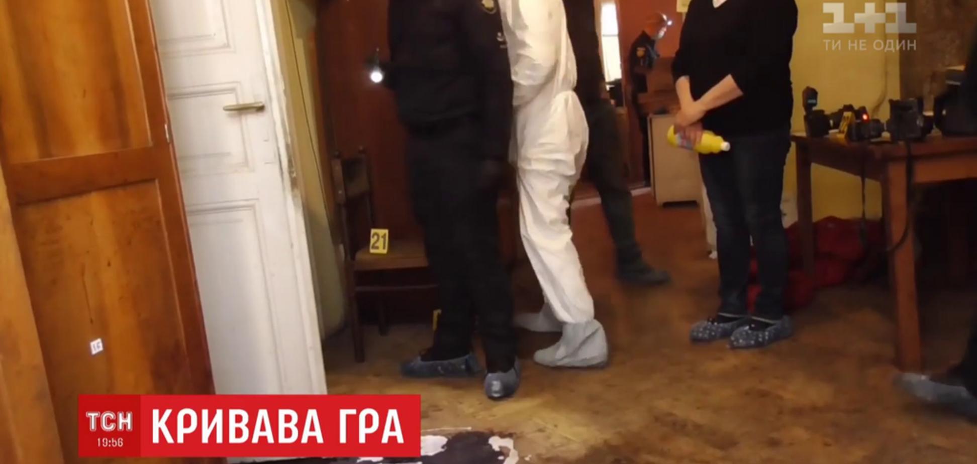 Во Львове шахматист забил соперника до смерти молотком после поражения