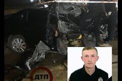 У Миколаєві сталася смертельна ДТП з поліцейськими: фото