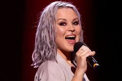 Відома співачка відмовилася від російського паспорта заради України
