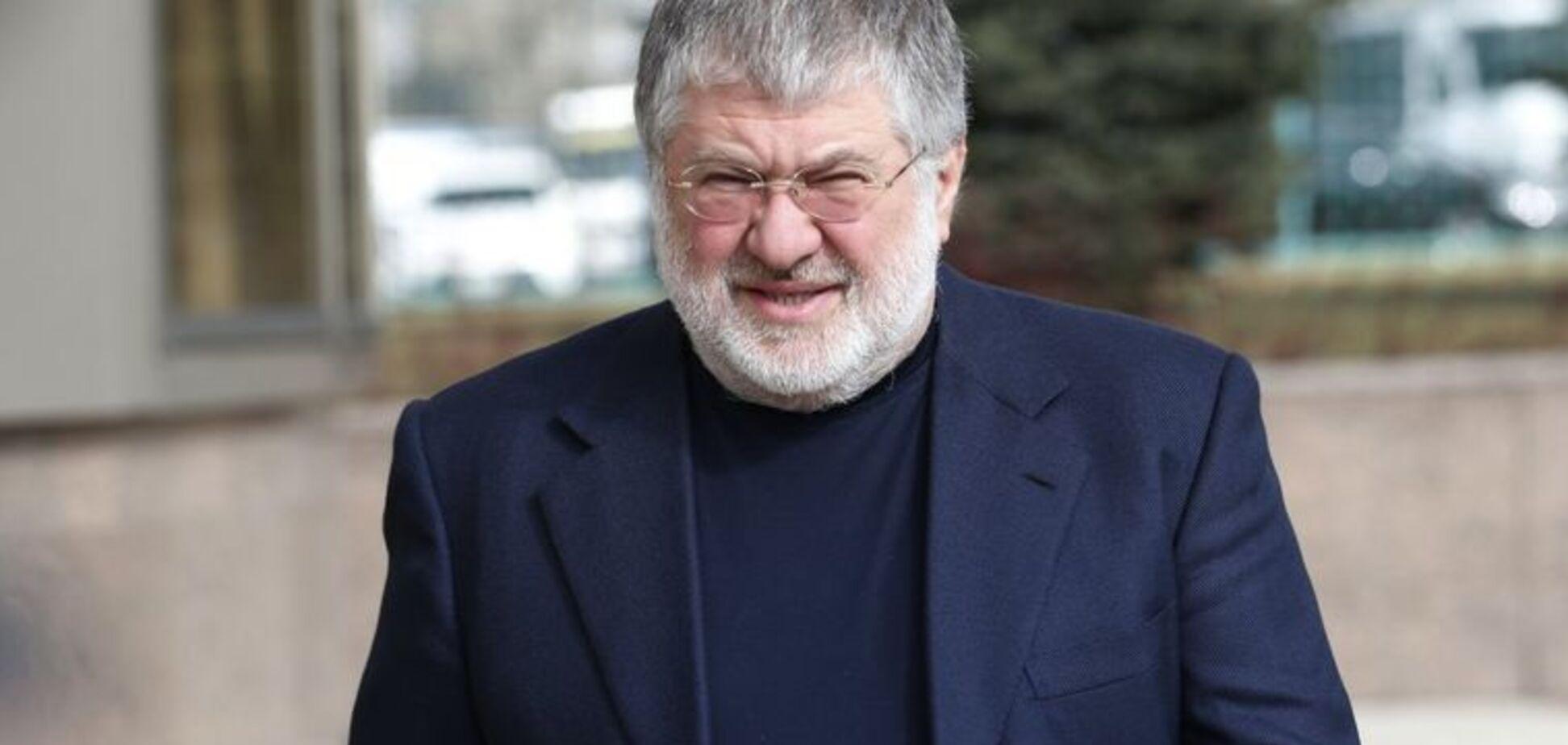 Ему лучше не быть уже нардепом — Коломойский отреагировал на скандал с Медяником