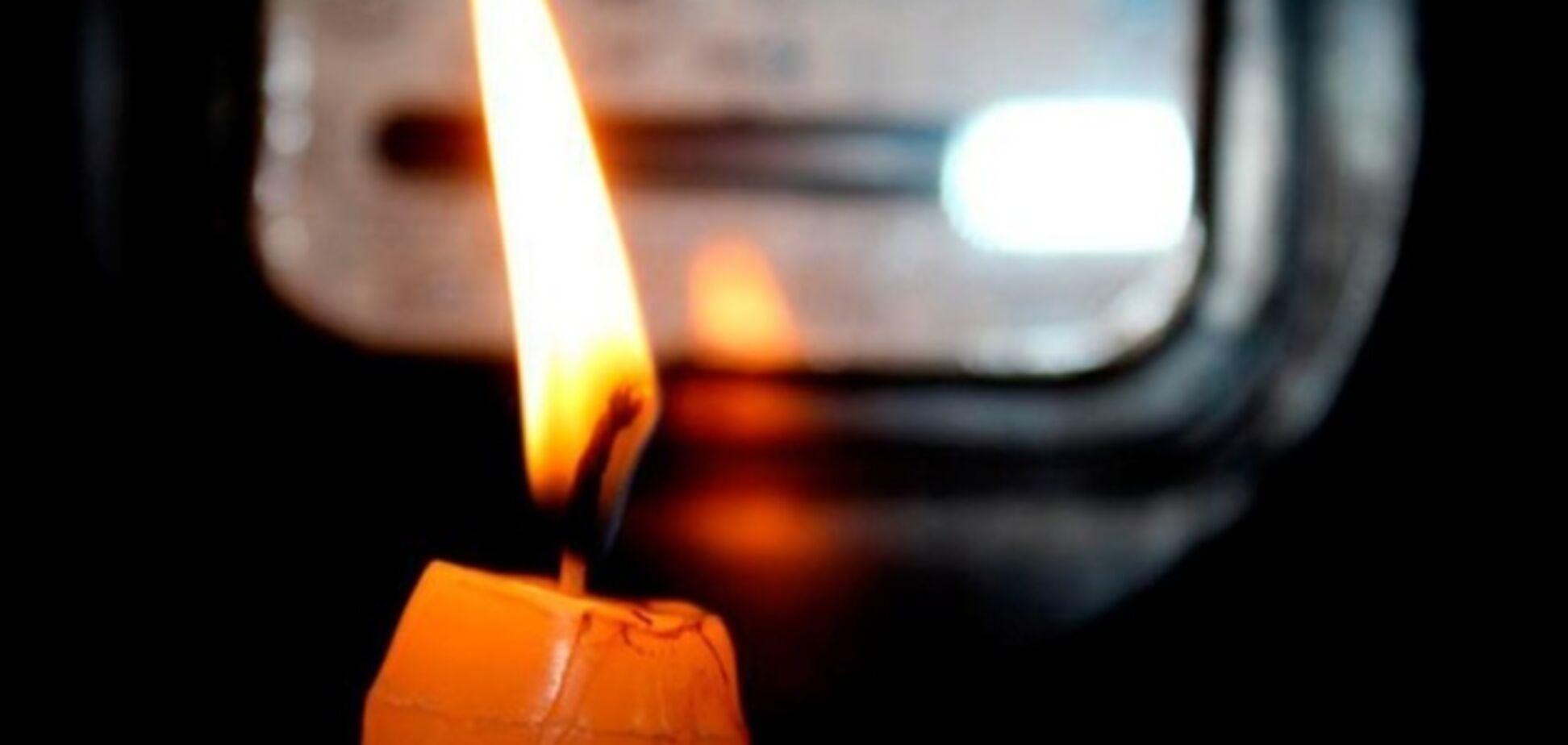 У центрі Дніпра зникло світло: що сталося