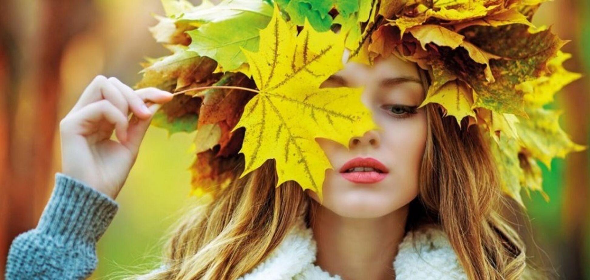 Как ухаживать за кожей осенью, чтобы отлично выглядеть весь год
