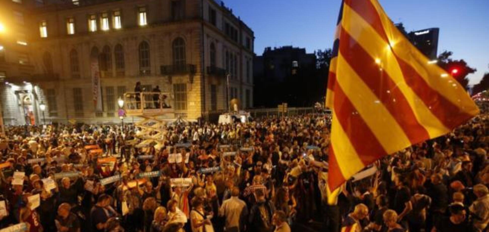 Достигнет ли Кремль своих целей в Каталонии?