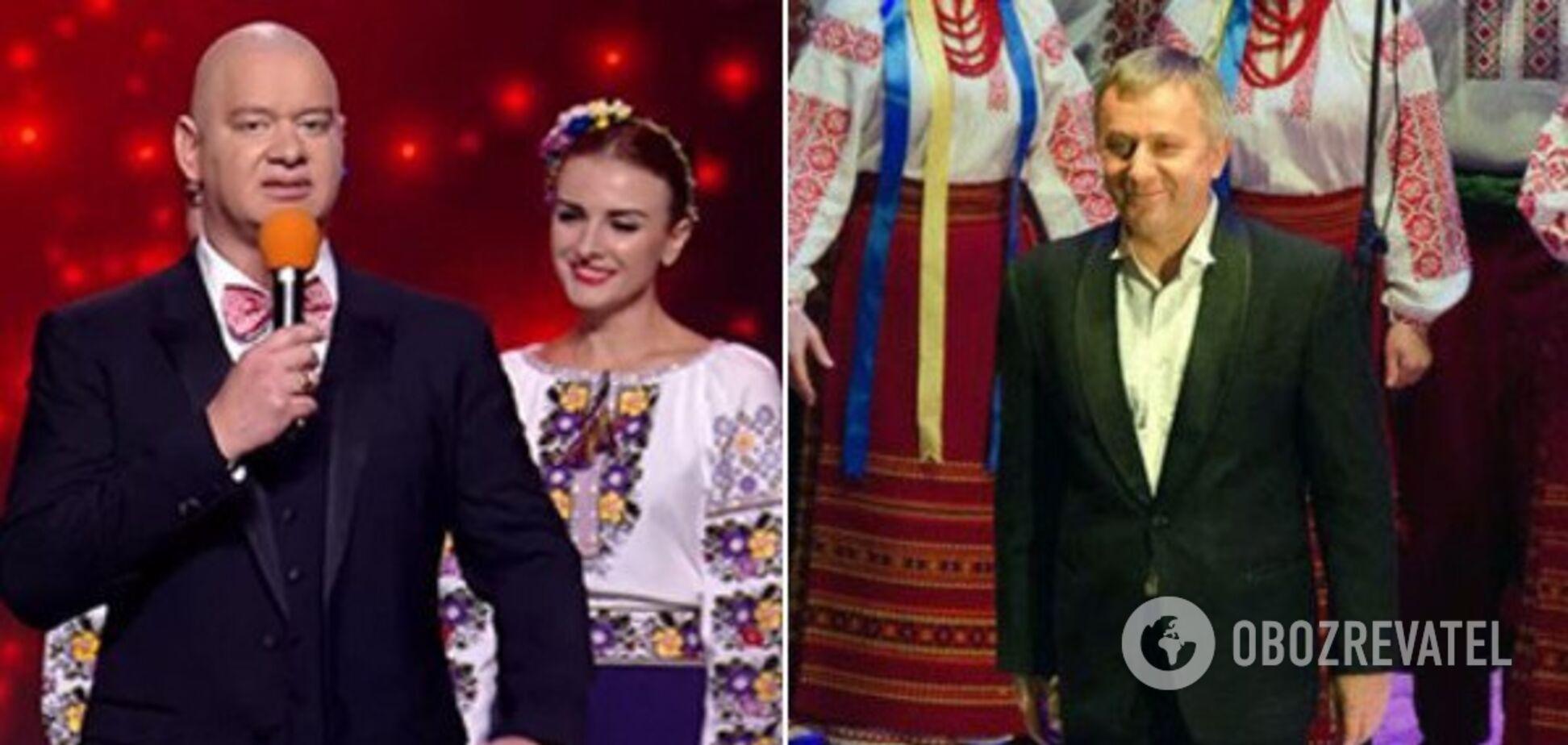 Скандал с Гонтаревой и 'Кварталом 95': в хоре Веревки сделали первое заявление
