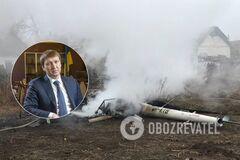 Гибель экс-министра под Полтавой: появились новые подробности и фото