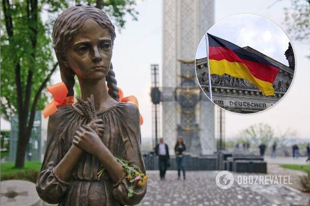 """""""Стать на колени перед Россией"""": Германия не хочет признать Голодомор геноцидом"""