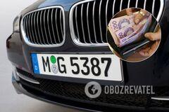 <strong>Растаможка 'евробляхи' в Днепре</strong>: сколько придется заплатить за услуги
