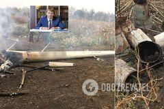 Под Полтавой разбился вертолет с экс-министром: все о трагедии