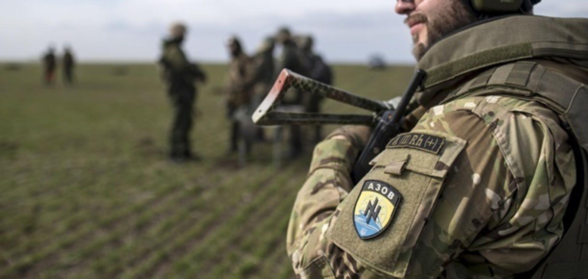 У США вимагають внести 'Азов' до списку терористів. Документ