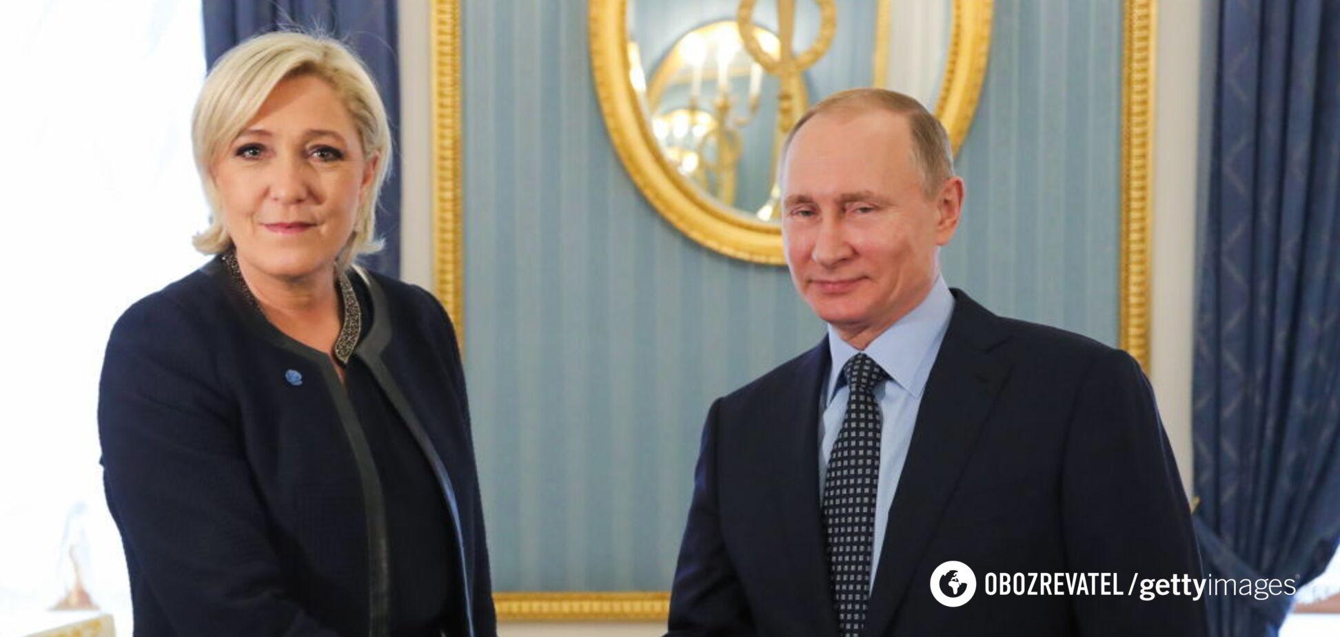 Подруга Путіна закликала вигнати Туреччину з НАТО