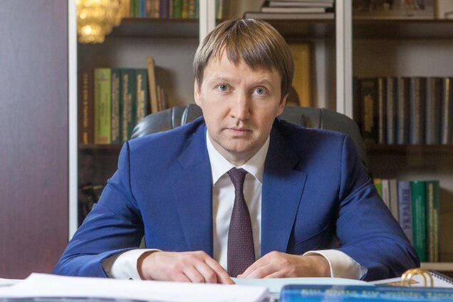 Тарас Кутовый