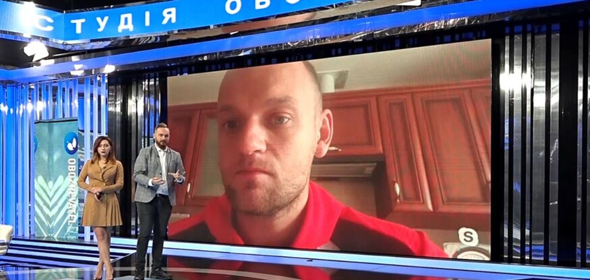 Заява на звільнення голови Київської ОДА: коментарі експерта