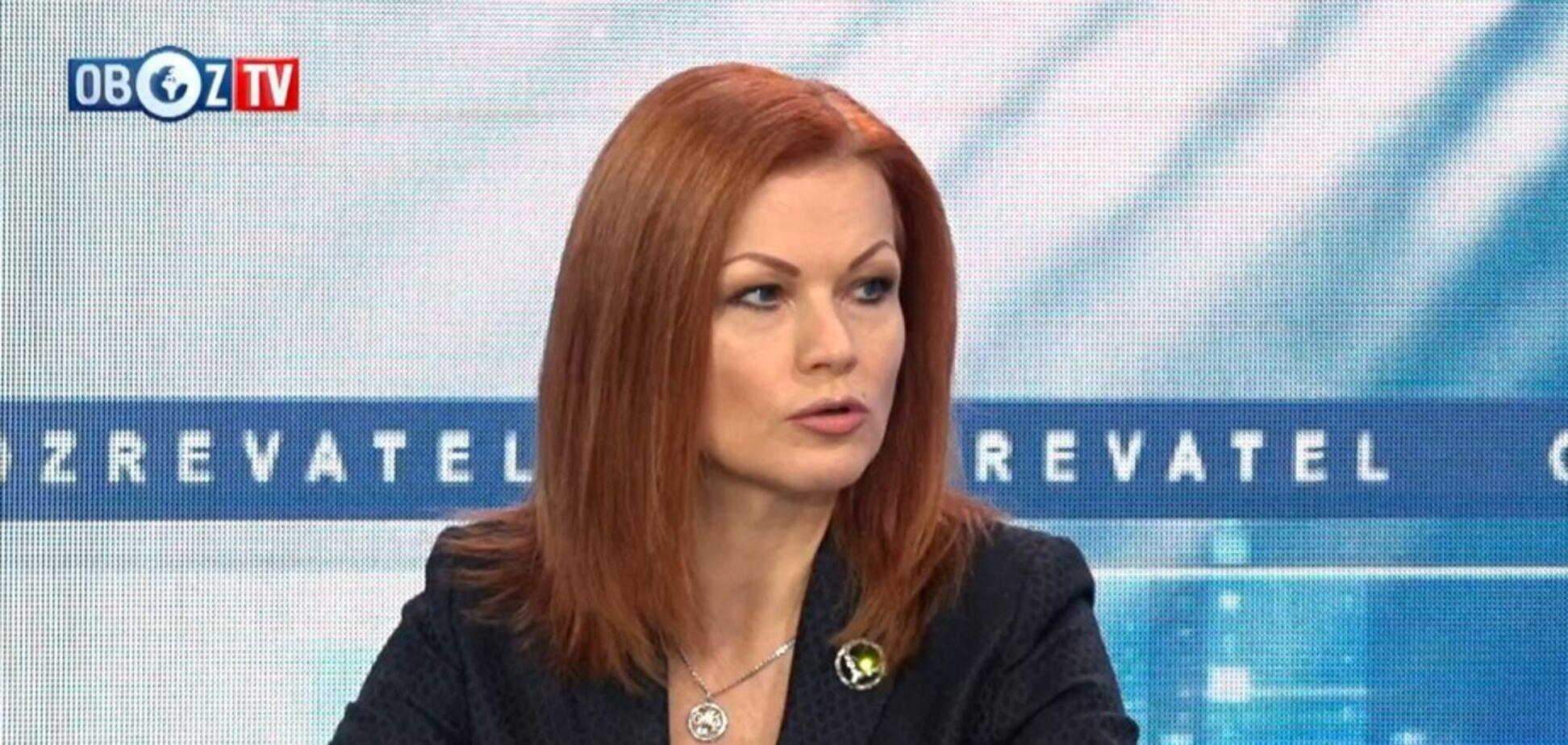 Фактор Коломойского в отношениях Украины с США