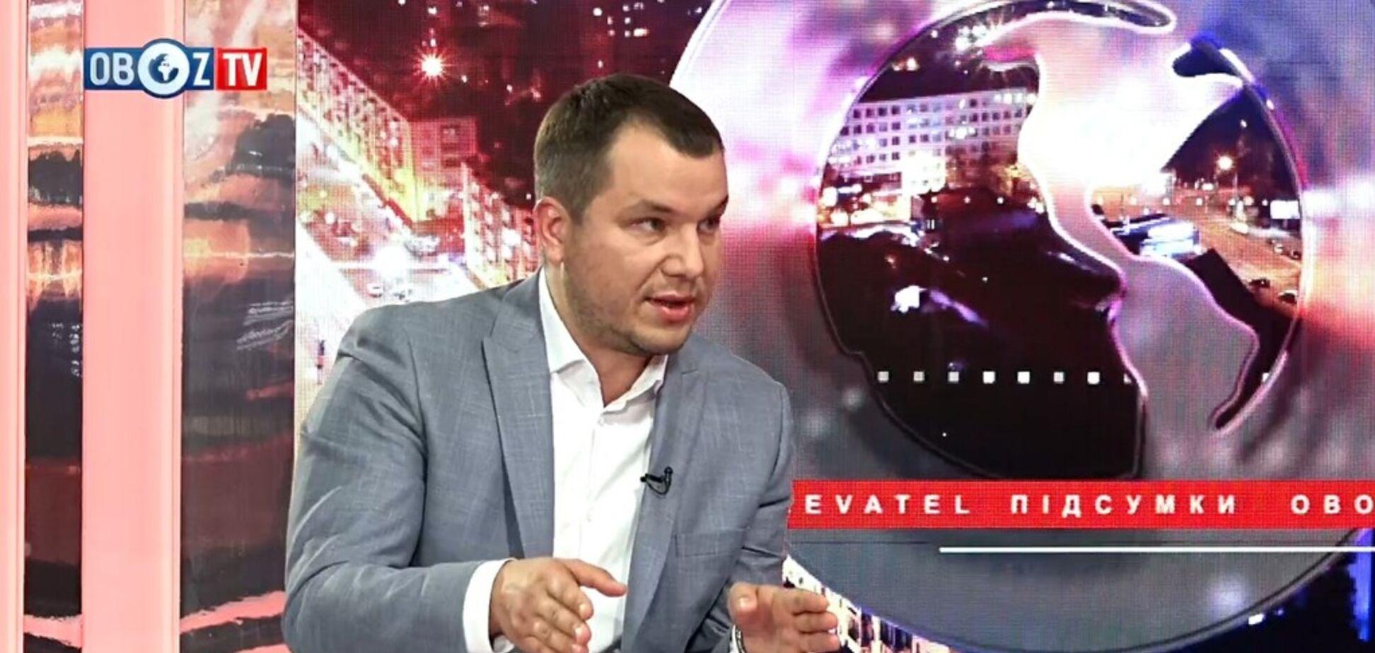 Добровільна децентралізація триватиме до весни: заступник міністра