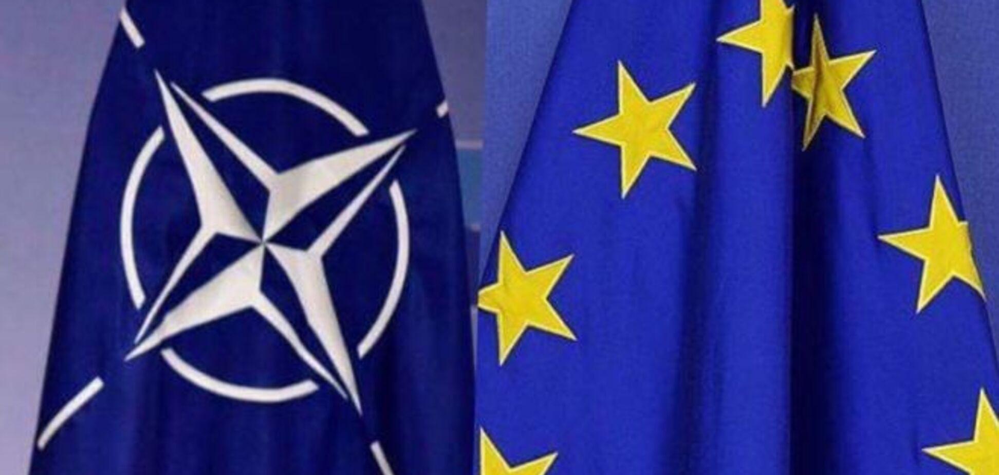 'Никто Украине не поможет': в Кабмине сделали громкое заявление о НАТО и ЕС