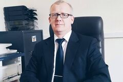 Юрия Бровченко задержала СБУ
