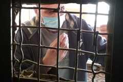 На Днепропетровщине заключенные гниют заживо: опубликованы шокирующие фото