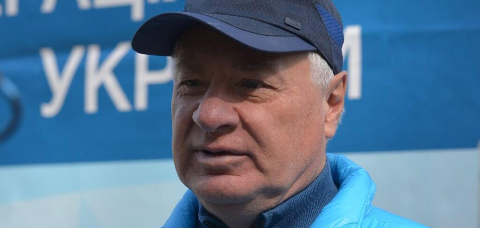 'Что в этом такого?' В сборной Украины разгорелся скандал из-за российских биатлонистов