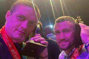 Більше не Усик: WBC жорстко осоромився з українцем