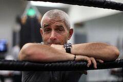 Анатолій Ломаченко отримав унікальну нагороду у світі боксу